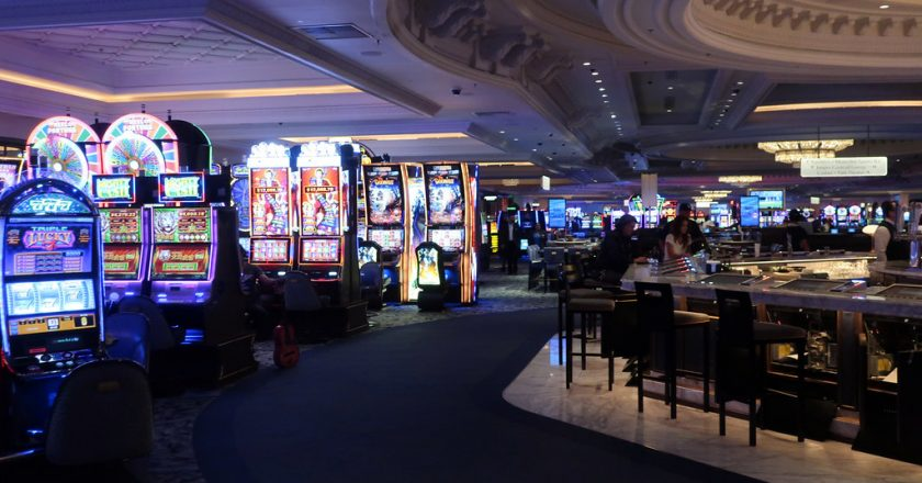 Casino For New Gaming Experience